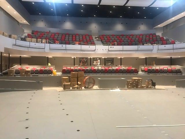 Biloxi High School Performing Arts Center