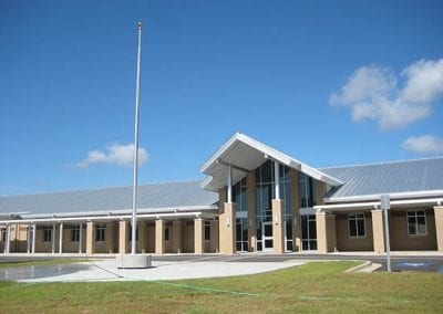 Bay-Waveland Lower Elementary School, Waveland, MS