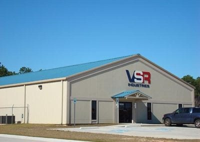 VSR Industries