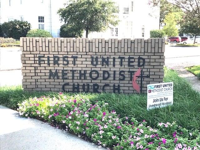 Gulfport First United Methodist Church