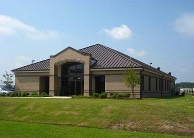 Harrison County Development Commision