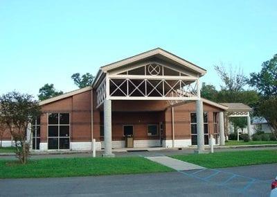 Memorial Urgicare Clinic, Long Beach, MS