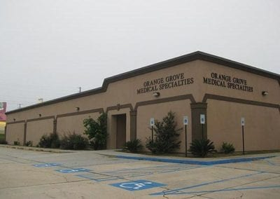 Orange Grove Medical Clinic, Gulfport, MS