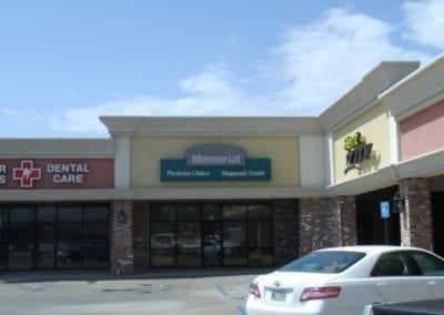Memorial Physicians Clinic at Acadian Plaza, Gulfport, MS