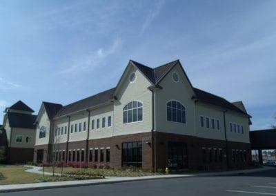 SRHS Neuroscience Center, Ocean Springs, MS